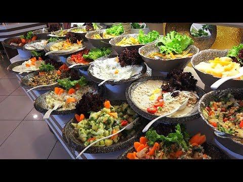 Porto Bello Hotel Antalya | Restaurant