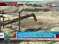 Illegal black sand mining, balik-operasyon na naman ayon sa ilang residente
