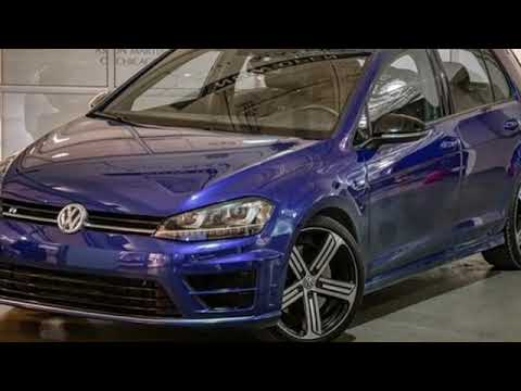 Used 2015 Volkswagen Golf Downers Grove IL Chicago, IL #PRS1868