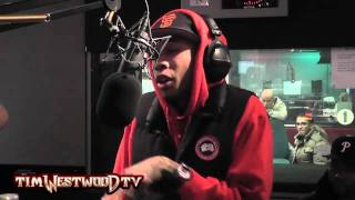 Tyga Freestyle Tim Westwood 11/19/10 [HD] MP3 Download Link !