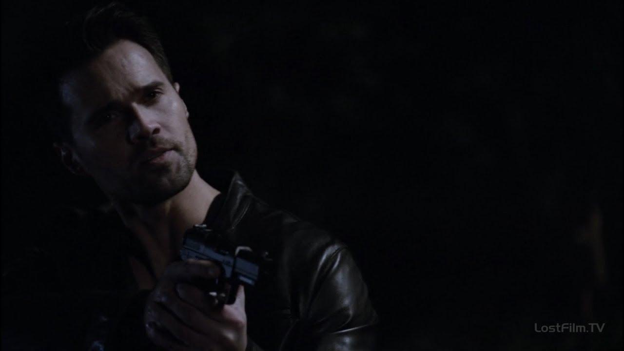 Уорд раскрывает свою личность | Агенты Щ.И.Т. (4 сезон 16 серия)
