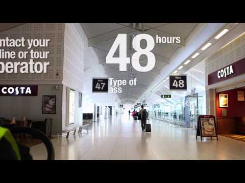 A Guide To Facilities At Birmingham Airport