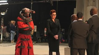 Time Heist - Doctor Who Extra: Series 1 Episode 5 (2014) - BBC