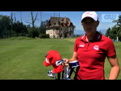 Stacy Lewis - In the Bag
