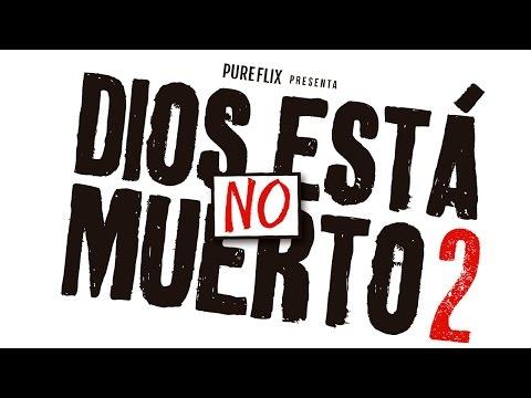Dios No Está Muerto 2: Trailer Oficial (Subtítulos Español)