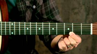 How to Play Guitar Chords Clearly - Beginner Guitar Session #2