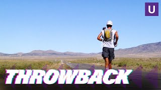 Running 2000 Miles in 40 Days?! | Ultra-Marathoner Karl Meltzer Runs the Pony Express | Unstoppable
