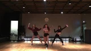 YG DANCER -  DDU-DU-DUU-DU (뚜두뚜두) BLACKPINK Original dance choreography