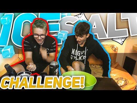 ICE and SALT Challenge!