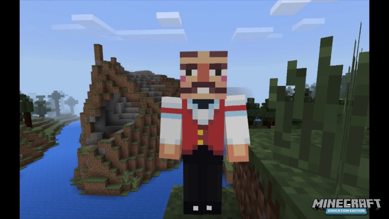 How To Set Up A Multiplayer Game – Minecraft: Education Edition Support