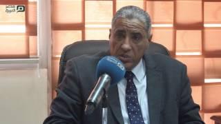 مصر العربية | رئيس جهاز شئون البيئة: إنشاء منظومة لتدوير المخلفات الزراعية بالصعيد أول فبراير