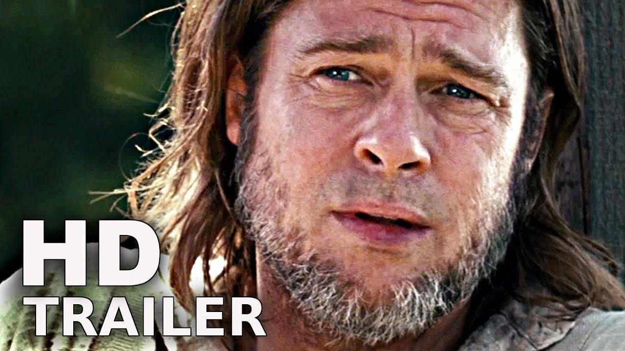 12 YEARS A SLAVE - Trailer German Deutsch | Film 2014