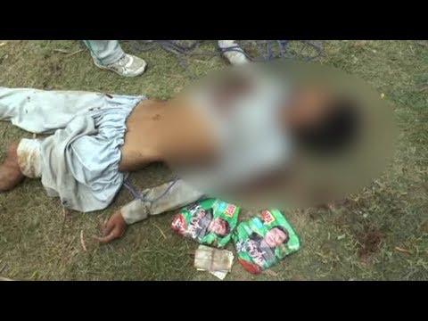 Pakistani intruder shot dead in Kathua