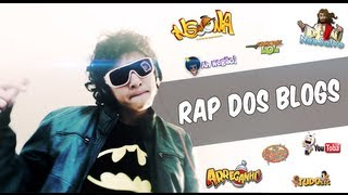 RAP DOS BLOGS
