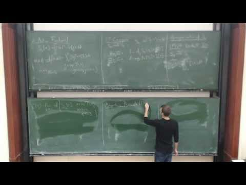 Daniel Sutton: An effective description of Hamiltonian dynamics via the Maupertuis principle