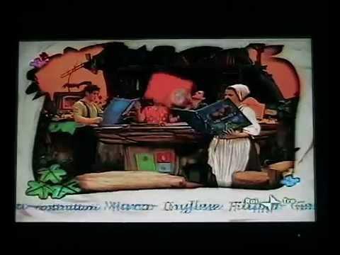Melevisione-Amico libro(da Il mistero dei Rosicalibri-2005).