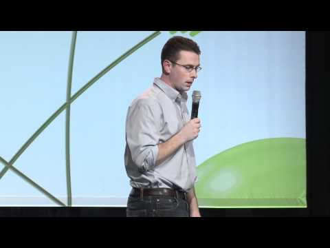 """Android Open 2011, Alex Howard, """"Ignite"""""""