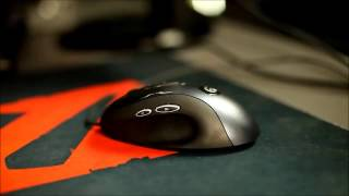 Logitech G400s. Купить мышку для PC Logitech. Optical Gaming Mouse.