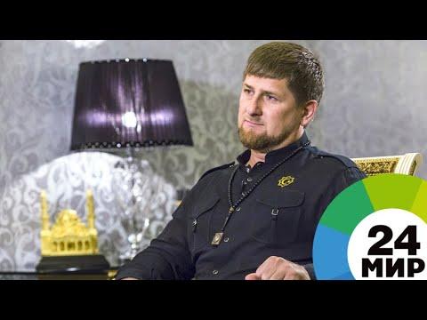 Кадыров предложил назвать построенную в Чечне мечеть в честь пророка Мухаммеда