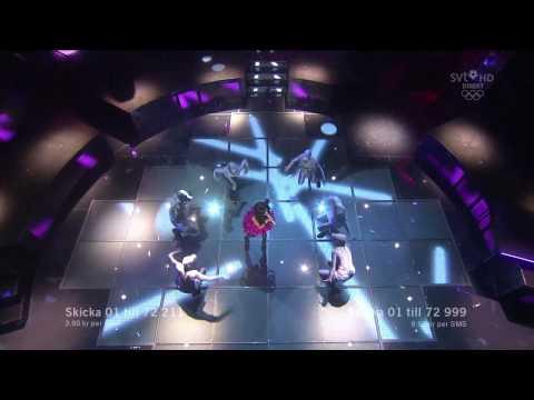 Клип Sibel - Stop