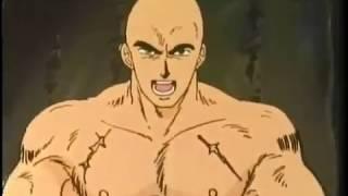 Kungfu Boy Chinmi episode 07 1/2.
