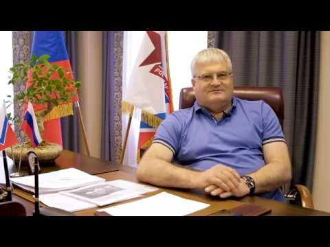 Вячеслав Илюхин. Председатель регионального отделения партии «Родина» в Новосибирской области