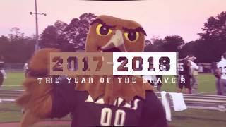 2017-18 UNCP Athletics Highlights