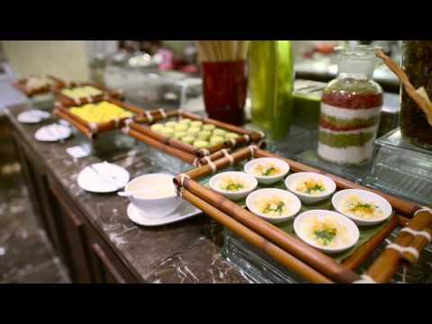 A night at Hotel de l'Opera Hanoi