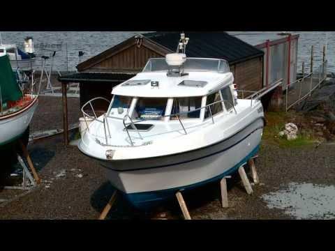 Yacht For Sale - NB Marine 820 Sport