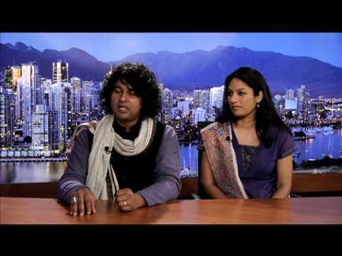 Cassius Khan & Amika Kushwaha