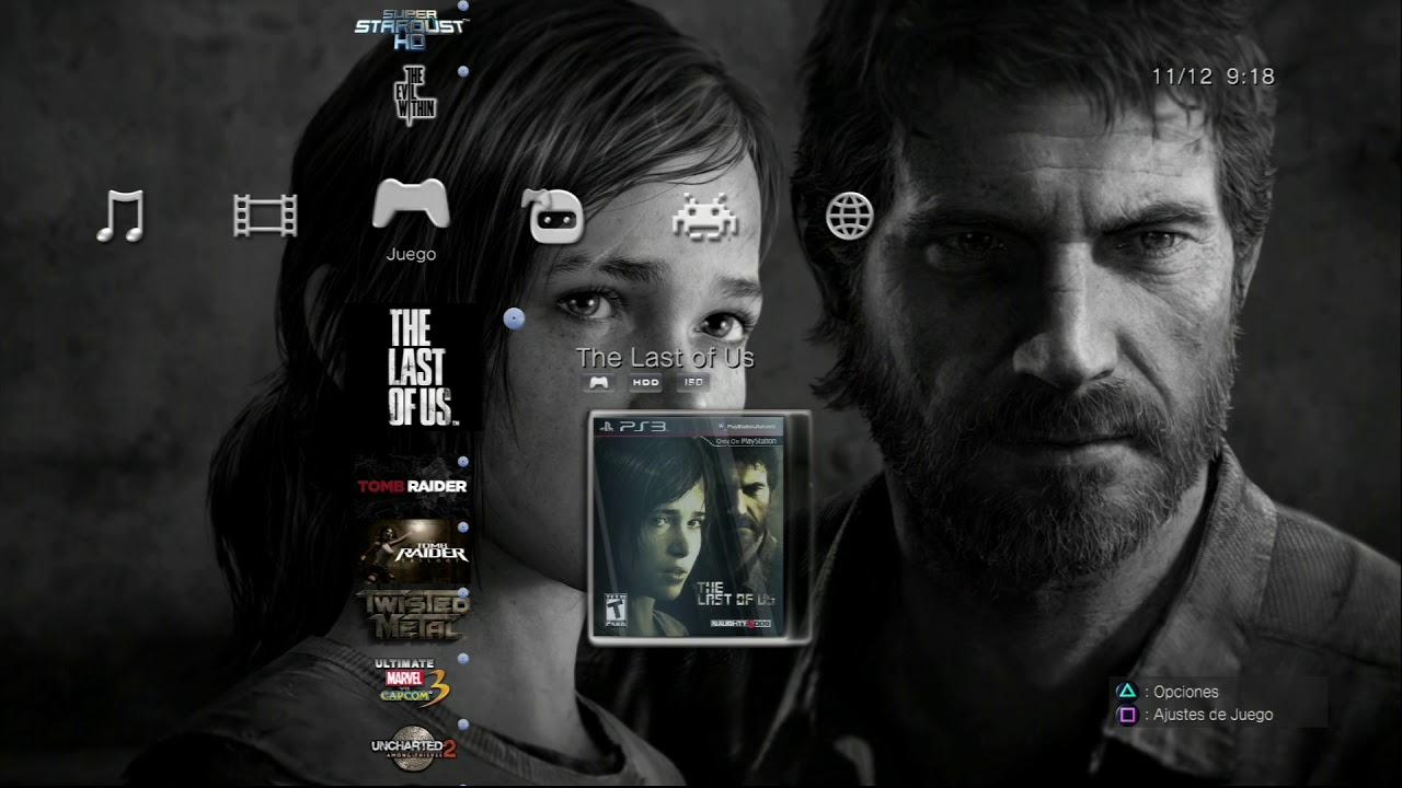 Página 3 De 5: Playstation 3 CFW Lista De Juegos 2018 Colección 1.5tb PS3