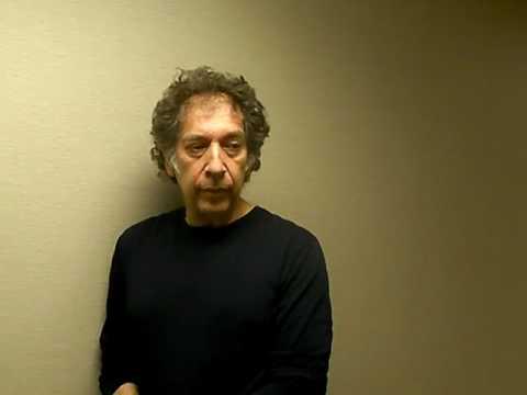 Allan Kolman Hollywood audition take 1