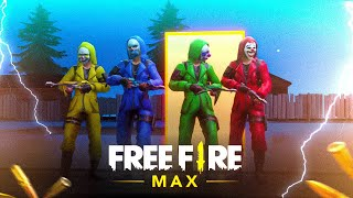 Free Fire Live With FFIC Finalist - Desi Gamers Esport