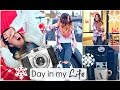 A Day in my Life: Winter Break