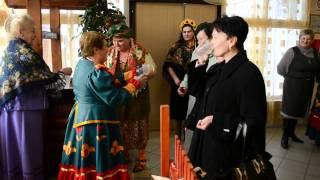 03.11.2011 - Встреча гостей