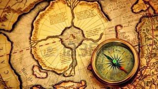 Trovate Alcune Curiosità Nelle Antiche Mappe
