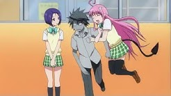 To Love Ru  - Deutscher Trailer (HD)