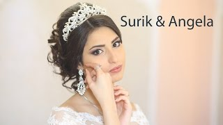 Surik & Angela ( Езидская свадьба 2018 г. Новосибирск- Dawata Ezdia ,Govand,Гованд)