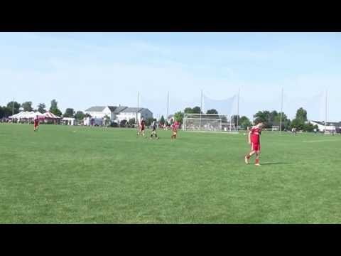 PA Classics Mid-Atlantic Cup - Sunday June 26th 2016 - Game 3