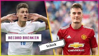 9 Things You Didn't Know About Patrik Schick