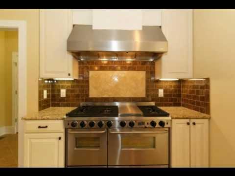 Kitchen Tile Backsplash Ideas 2012 Kitchen Trends Youtube