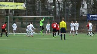 Concordia - FC St. Pauli (U17 B-Jugend, Bundesliga Nord/ Nordost) - Spielszenen | ELBKICK.TV