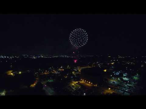 Fireworks St  Charles MO 2017