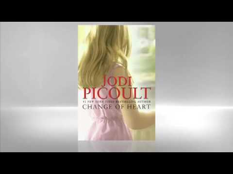 OF PICOULT CHANGE JODI HEART