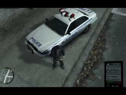 GTA 4 :Пасхалки и чит-коды