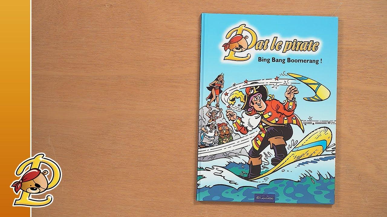 Piet Piraat - Ook piraten gaan naar school | Voorleesboekjes