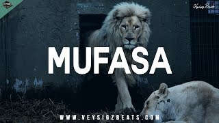 """Mufasa"" - Dark Violin Rap Beat | Hard Motivational Hip Hop Instrumental [prod. by Veysigz]"