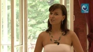 Видео-уроки аргентинского танго для начинающих. Урок №1