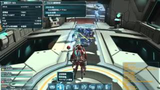 Phantasy Star Online 2 Part 6 : GiantBomb (TrackManiacs) Team Meetup