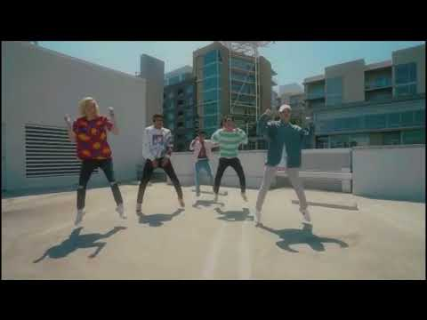 PRETTYMUCH - Would You Mind MIRRORED Dance Choreography